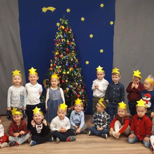 Świąteczne Krasnale
