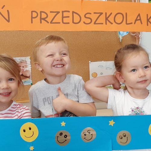Dzień Przedszkolaka - Krasnale