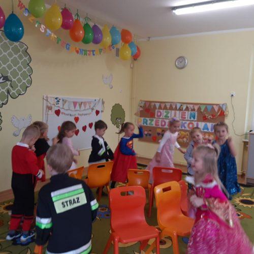 Dzień Przedszkolaka - Koszałki Opałki