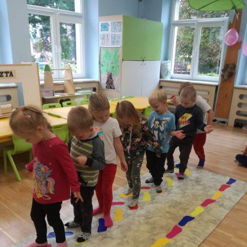 Dzień Przedszkolaka -Leśne Ludki