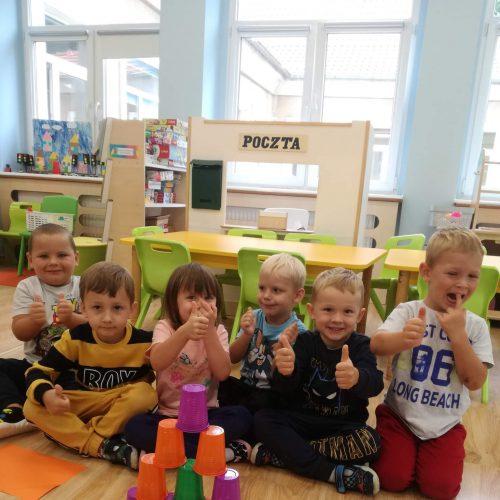 Dzień Przedszkolaka - Leśne Ludki